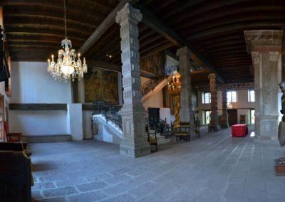 Molino Museo Hacienda de Santa Mónica